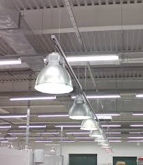 Освещение торговых залов, магазинов