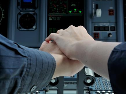Заказать Обучение пилотов