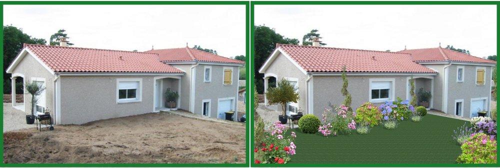 Заказать Прежде чем продать, отправьте нам фотографию Вашего дома и мы сможем предложить уникальный вид озеленения.