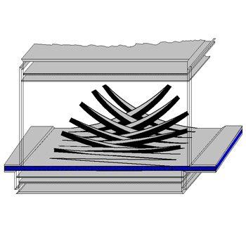 Заказать Вулканизация конвейерных лент