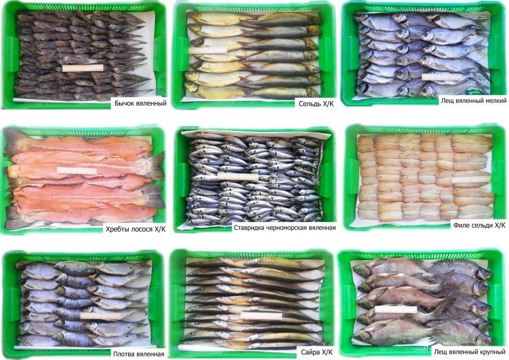 Заказать Переработка рыбной продукции