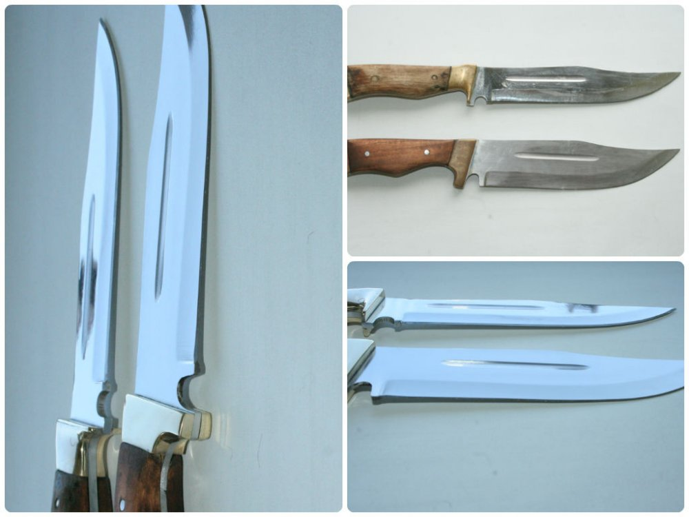 Заказать Заточка ножій