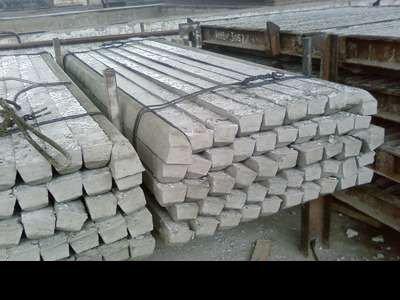 Order Production of reinforced concrete columns
