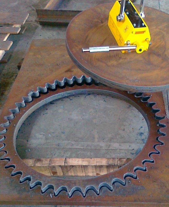 Заказать Монтаж и ремонт промышленого оборудования, трубоповодов и металоконструкций