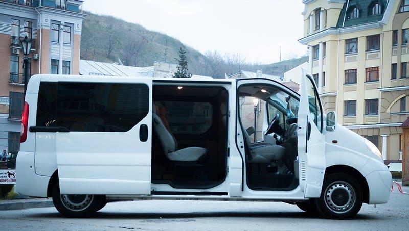 Заказать Здійснення комфортних та безпечних пасажирських перевезень класу VIP та стандарт