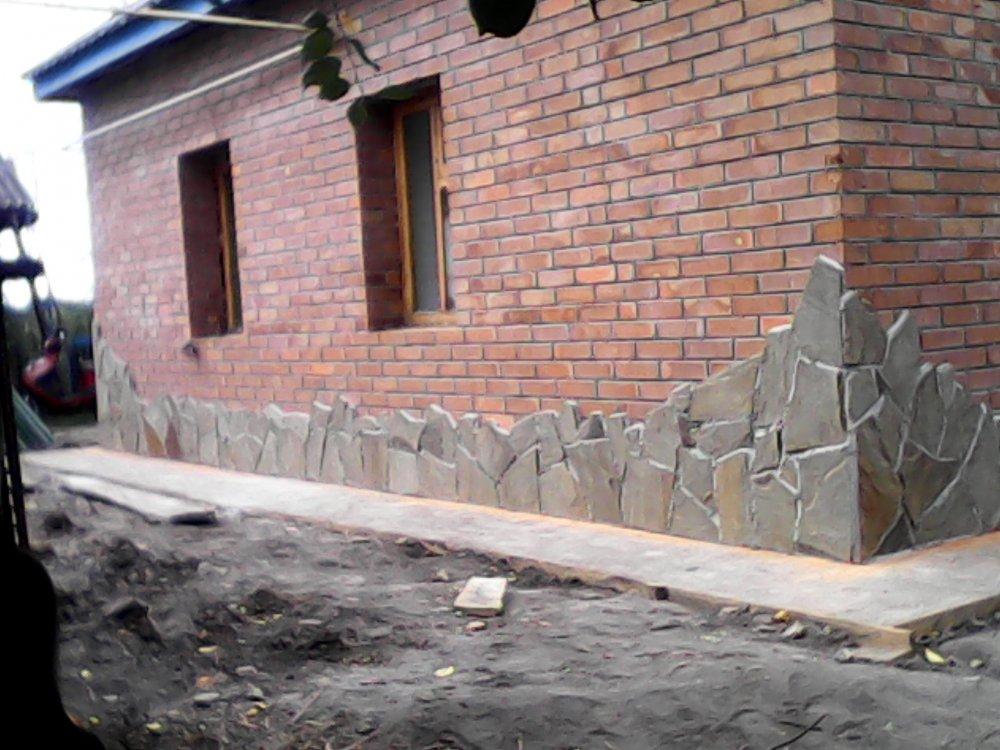 Реставрация старых жилых домов.