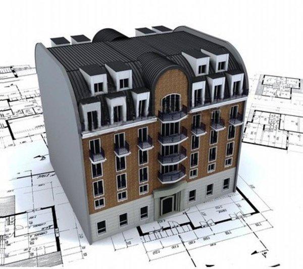 Заказать Проектирование зданий и сооружений