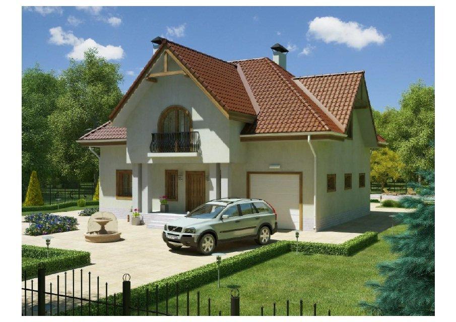 Заказать Проекты и эскизы на жилые здания и хозяйственные сооружения