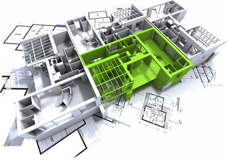 Заказать Проектно-сметная документация на гражданские и промышленые здания