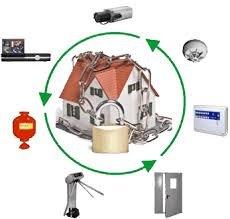 Заказать Проектирование, монтаж и техническое обслуживание систем пожарной автоматики, охранной сигнализации и видеонаблюдения