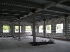 Замовити Монтаж конструкцій, що обгороджують, покрівлі й стін