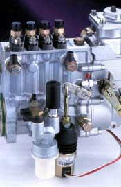 Заказать Диагностика и определение неисправности топливной аппаратуры, ремонт форсунок (все типоразмеры), испытание и регулировка ТНВД