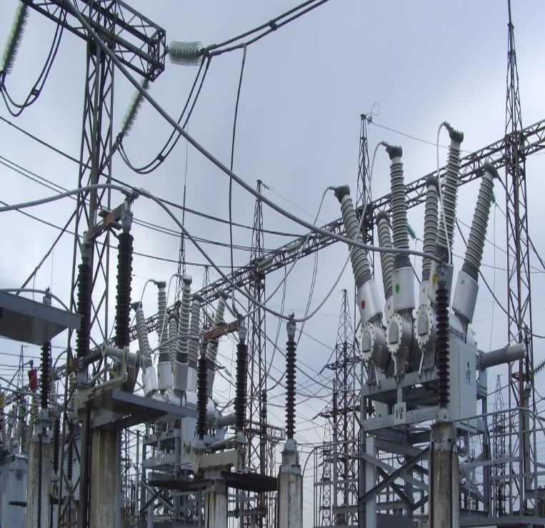 Заказать Присоединение объектов к электрическим сетям.