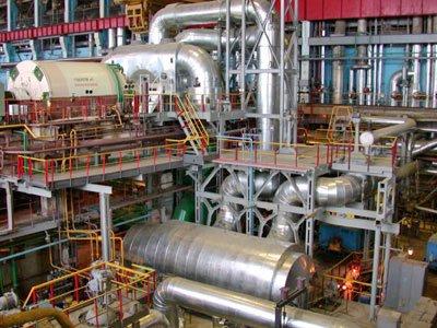 Заказать Поставка материалов и оборудования для теплоэнергетики, электроэнергетики, водопроводно-канализационного хозяйства.