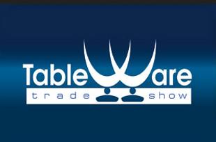 XXI МЕЖДУНАРОДНАЯ ВЫСТАВКА ПОСУДЫ TableWareTrade Show, 13-16 сентября 2017 года