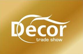 Международная выставка декора и предметов интерьера DécorTrade Show XXI