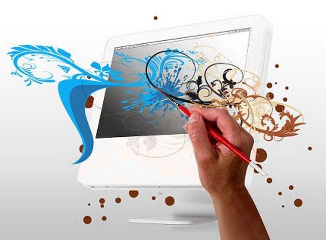 Заказать Веб дизайн