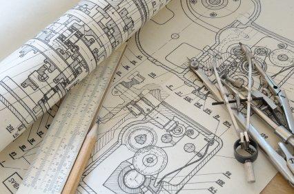 Заказать Проектные и конструкторские работы