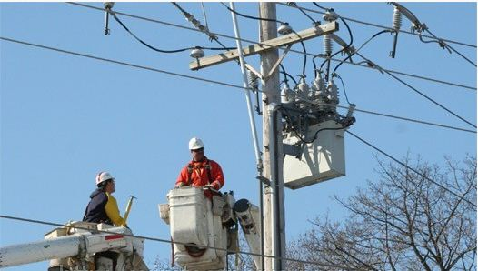 Заказать Проектирование электрических сетей