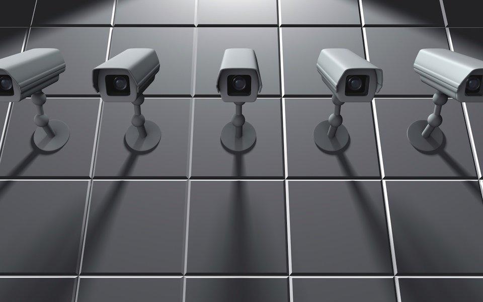 Заказать Монтаж и проектирование видеонаблюдения
