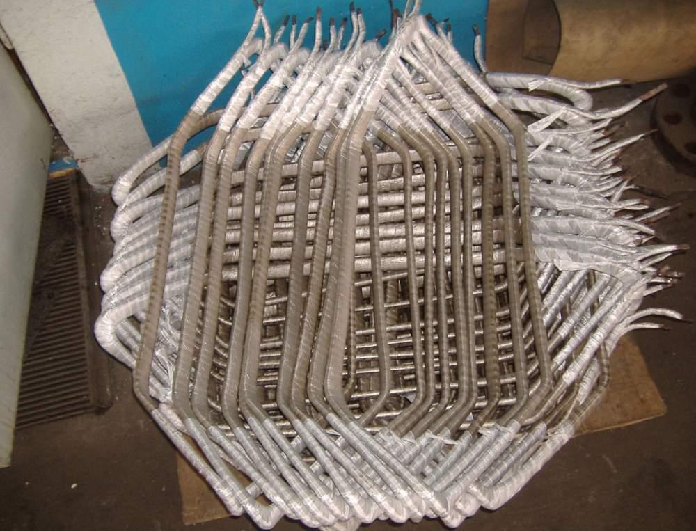 Заказать Статор 6000 В 500 кВт після виконання ремонтних робіт.