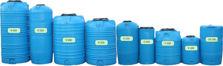 Заказать Производим баки для хранения питьевой воды
