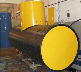 Заказать Изготовление Емкости для стационарного хранения дизельного топлива