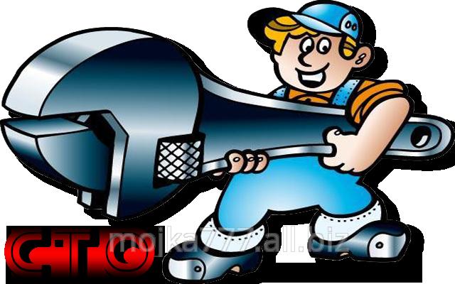 Заказать Станция технического обслуживания и ремонт кузова!СТО