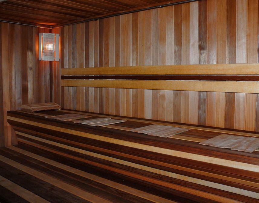 Заказать Баня на дровах и травяная терапия
