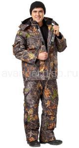 Заказать Пошив под заказ одежды для охоты и рыбалки - продажа оптом и в розницу
