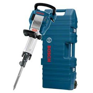 Заказать Прокат отбойного молотка с пикой Bosch GSH 16-30