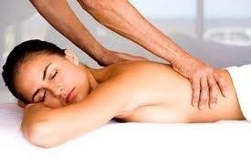 Заказать Лечебный массаж спины, Массаж спины (спина, поясница, шейно – воротниковая зона), 60 мин.