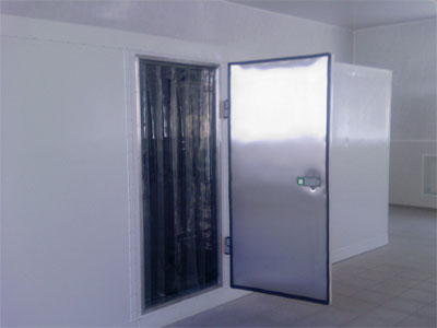 Order Warehouses with refrigerators Kiev and area