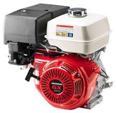 Order Repair of construction equipment, equipment and Honda engines