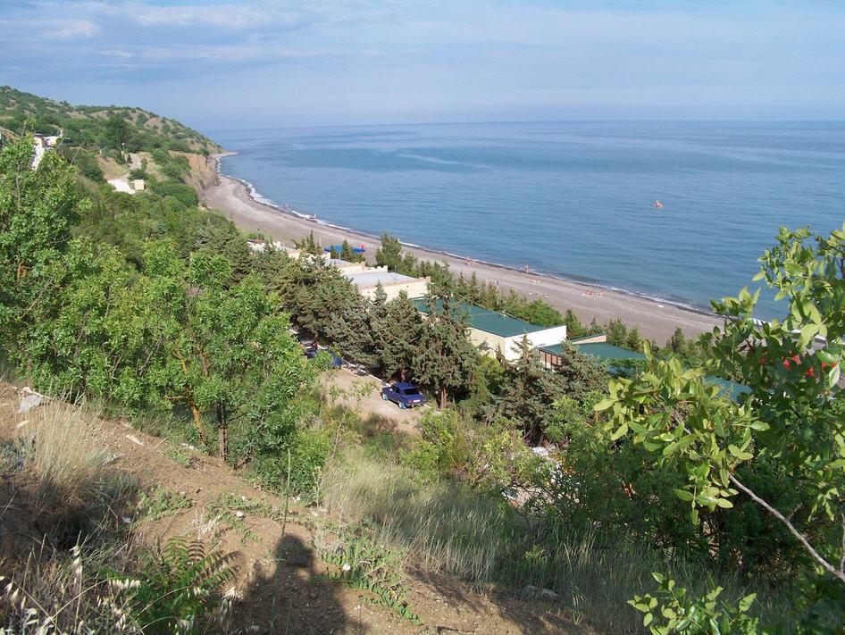 Заказать Туризм,отдых в Крыму