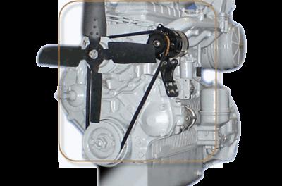 Заказать Капитальный ремонт двигателя СМД-14…18