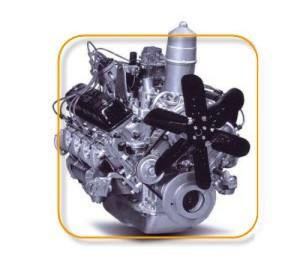 Заказать Капитальный ремонт двигателя ГАЗ-53