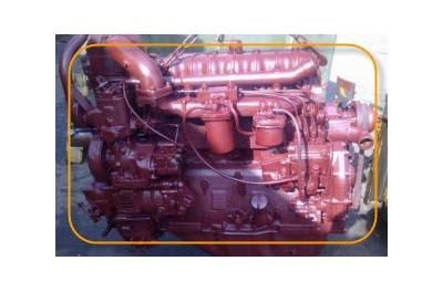 Заказать Капитальный ремонт двигателя А-01, СМД-60