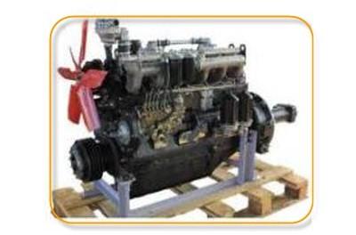 Заказать Капитальный ремонт двигателя СМД-31