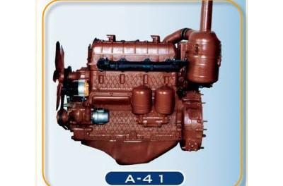 Заказать Капитальный ремонт двигателя А-41