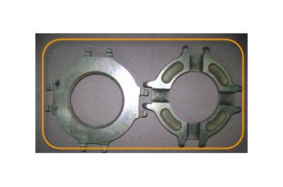 Заказать Изготовление кольца оттяжных рычагов сцепления ЯМЗ