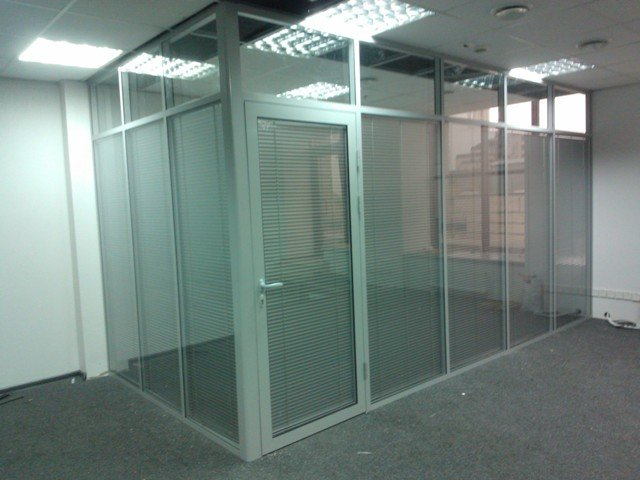 Order Partitions for office