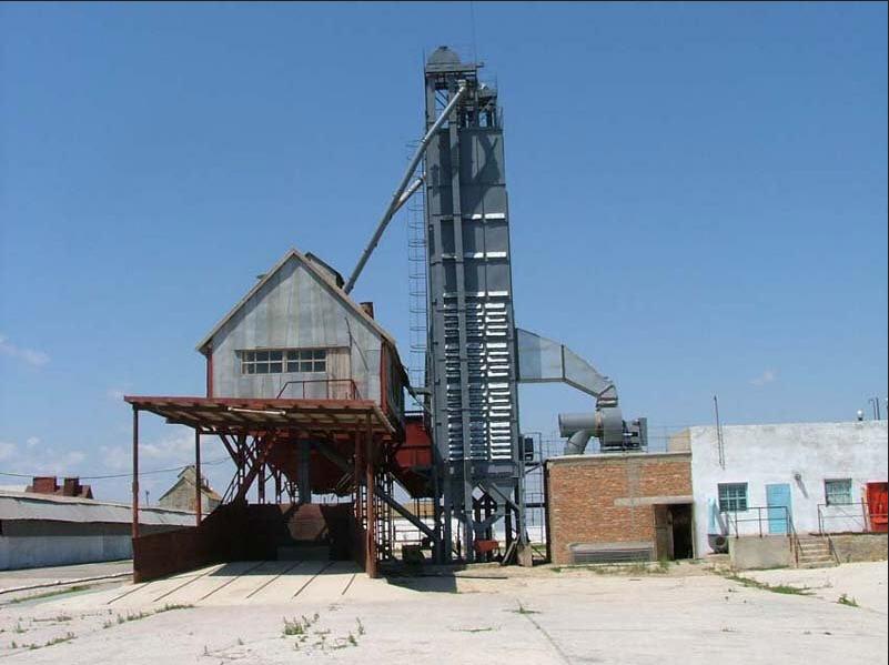 Заказать Реконструкция, модернизация зерносушильных комплексов