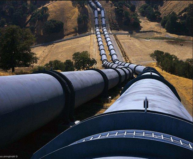 Заказать Добыча и поставка природного газа