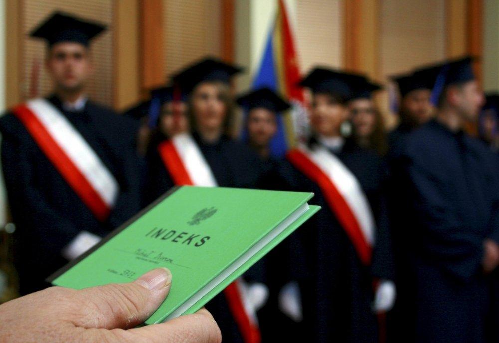 Заказать Образование в Польше