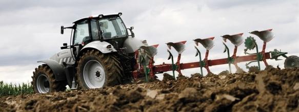 Заказать Изготовление деталей для сельхоз техники под заказ. Разработка и запуск новых запчастей в производство