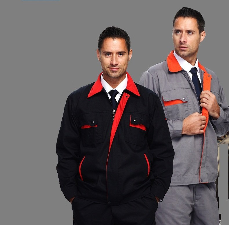 Order Overalls, tailoring and realization of eurooveralls