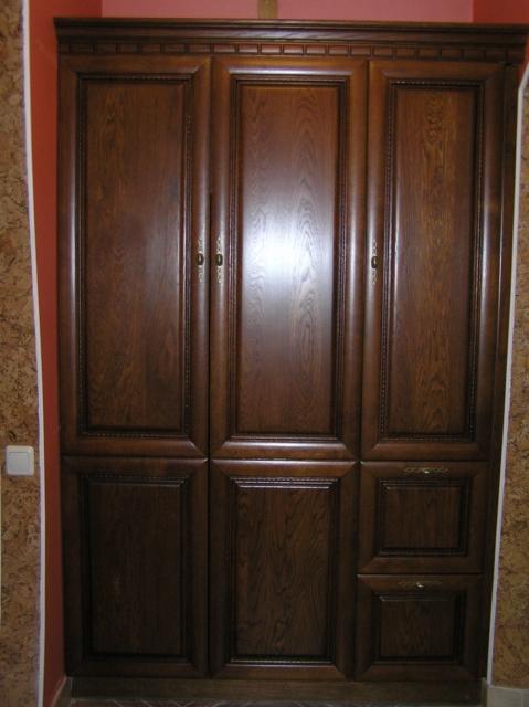 Заказать Двери для шкафов по индивидуальным заказам