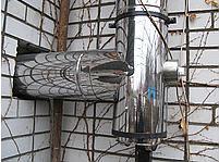 Заказать Изготовление и монтаж сэндвич дымоходов (систем дымоудаления) нерж/нерж, нерж/оцин. Вентиляционные системы и дымоходы из оцинковки и нержавейки, уголки 45,90 градусов, оголовник, тройники с заглушкой