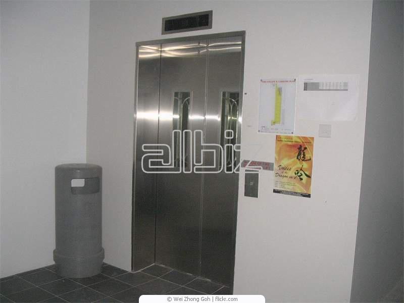 Заказать Монтаж, наладка лифтов.
